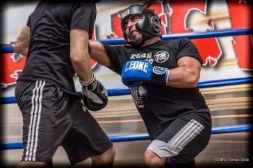 Kick&Punch dojo ruan