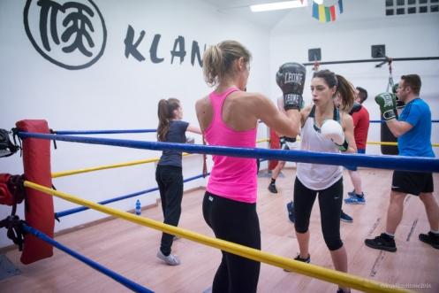 addestramento Dojo Ruan